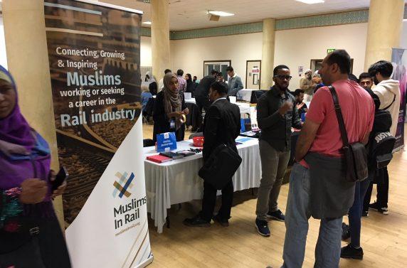 MYI Careers Fair, 29 September 2018, 12pm, London